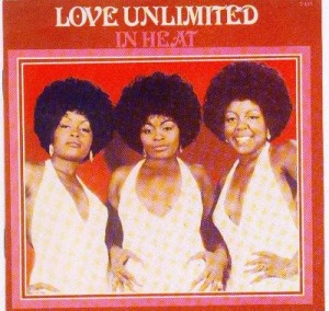 Love~Unlimited