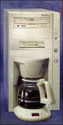 PC Kaffee