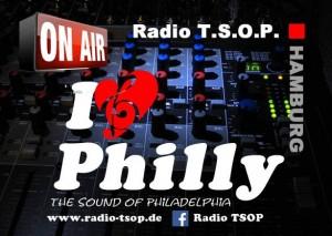 Radio TSOP neu