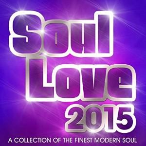 Soul Love 2015-2
