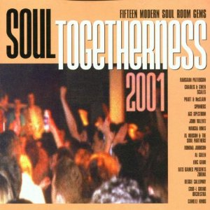 Soul Togetherness 2001