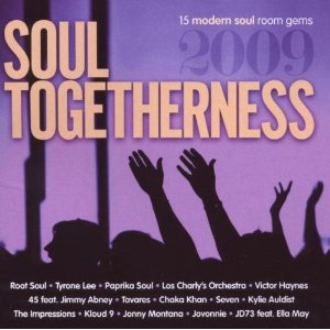 Soul Togetherness 2009a