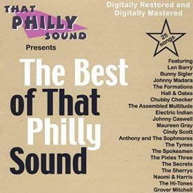 Thats Best of PhillySound