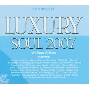 luxury 2007