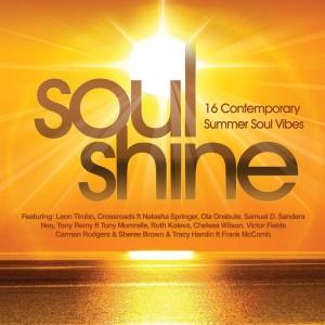 soul shine 2015