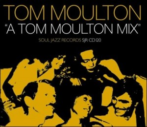 tom molton mix